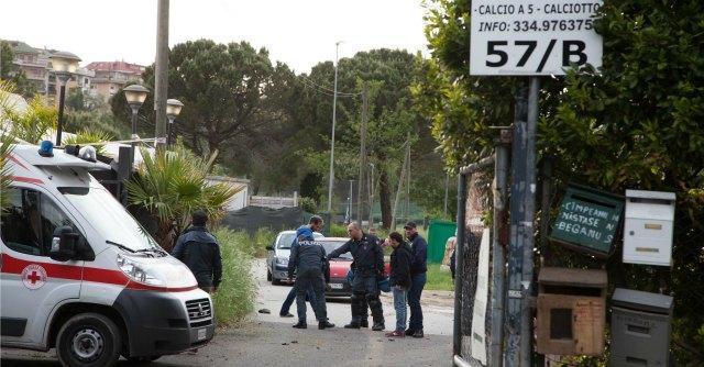"""Spari a Roma, Genny 'a carogna: """"Non c'è stata nessuna trattativa con la polizia"""""""