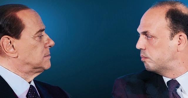 """Alfano vs Marina Berlusconi: """"Fi storia finita"""". Lei: """"Contesta coerenza che non ha"""""""
