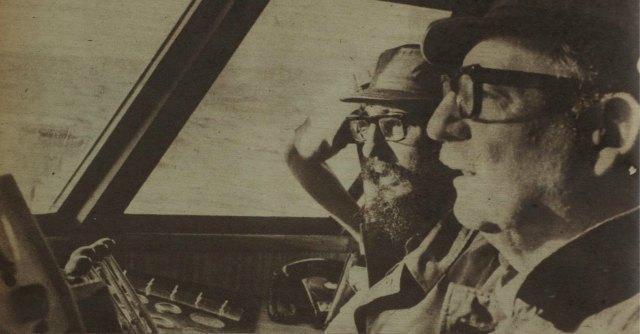 Bologna, il Cile di Allende in una mostra di fotografie della Fondazione Feltrinelli