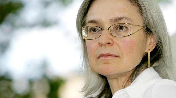 Delitto Anna Politkovskaja, cinque persone condannate per omicidio a Mosca