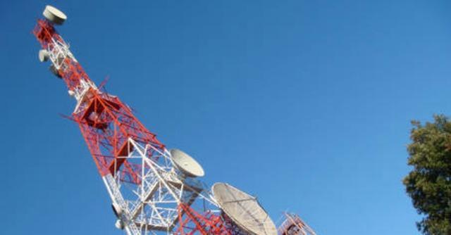 antenna radio cellulari