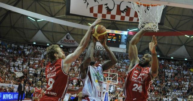 Basket, nasce la tv tematica della palla a spicchi. La Fip prende esempio dal tennis