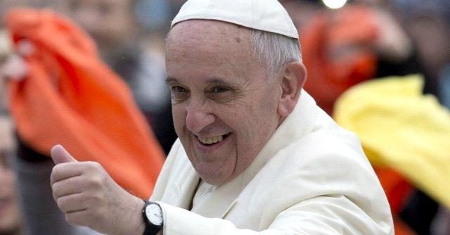 Papa Francesco, Peres e Abu Mazen accettano l'invito per l'incontro di preghiera