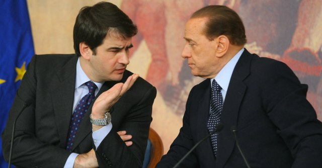 "Fi, Berlusconi: ""No a dibattito su primarie"" e Fitto rilancia: ""Discutiamo in streaming"""
