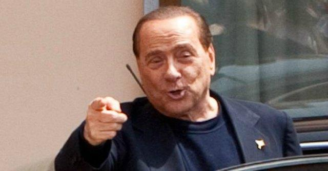 """Europee, B: """"Grillo è un assassino e un pregiudicato"""". Leader M5s: """"Pover'uomo"""""""