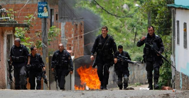 Mondiali Brasile 2014, il business della sicurezza arricchisce i mercenari Usa