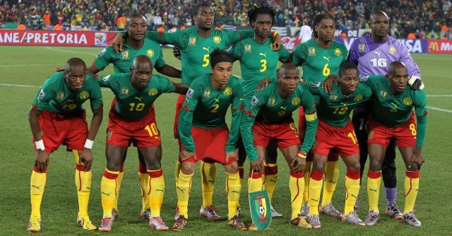 Brasile 2014, il quotidiano tedesco 'Der Spiegel' accusa il Camerun di combine