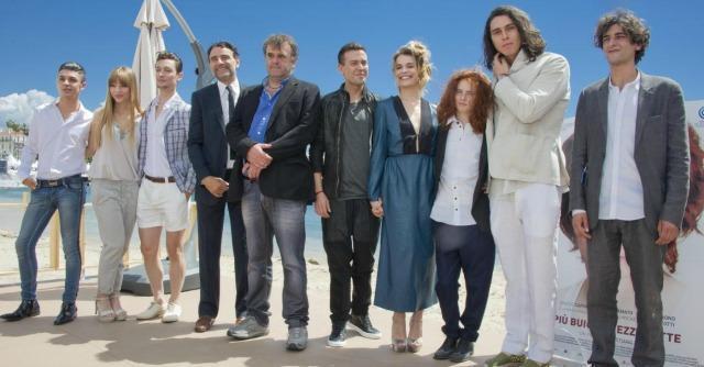 """Cannes 2014, """"Più buio di mezzanotte"""": dal Muccassassina alla croisette"""