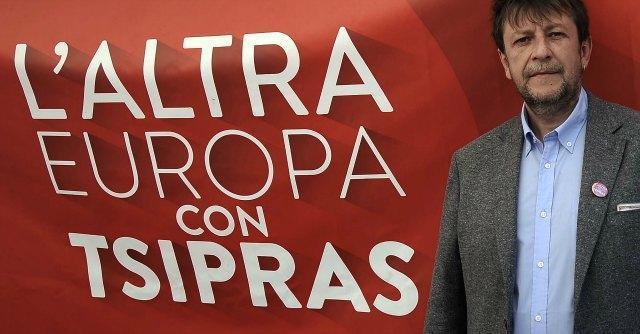 Bruxelles, arresto lampo per Luca Casarini (Lista Tsipras) e 240 manifestanti