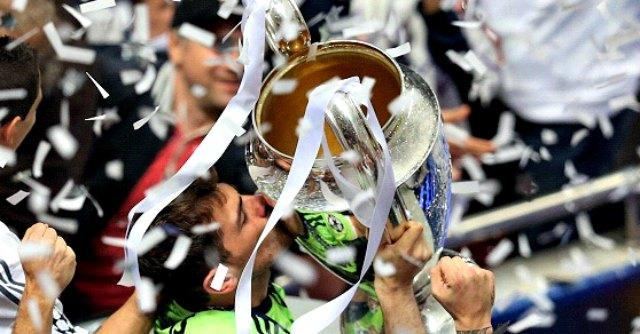 Finale Champions 2014: Real Madrid campione d'Europa batte 4-1 l'Atletico