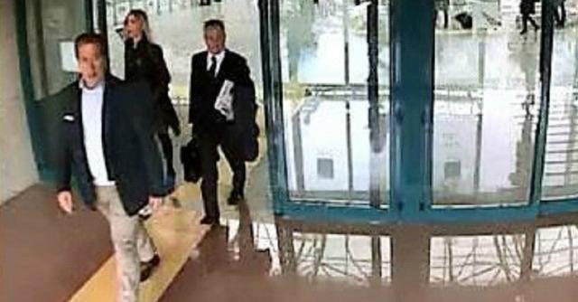 Chiara Rizzo, la moglie di Matacena arrestata a Nizza. Sarà estradata