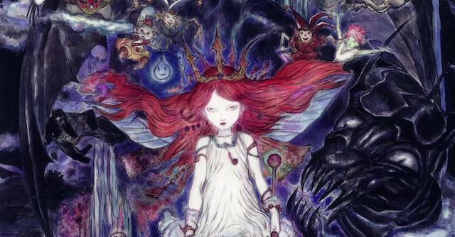 Child of Light: ecco l'omaggio ai giochi di ruolo giapponesi di Ubisoft
