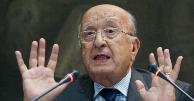 Elezioni comunali 2014, Ciriaco De Mita eletto sindaco di Nusco a 86 anni