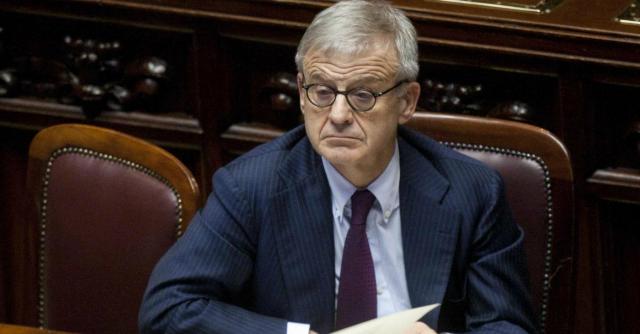 """Corrado Clini arrestato, """"ex ministro aveva conto cifrato in Svizzera"""""""