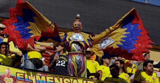 Colombia el cole