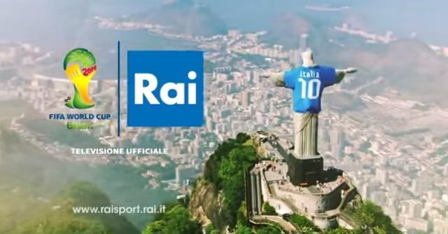 Mondiali Brasile 2014: Famiglia Cristiana contro spot Rai