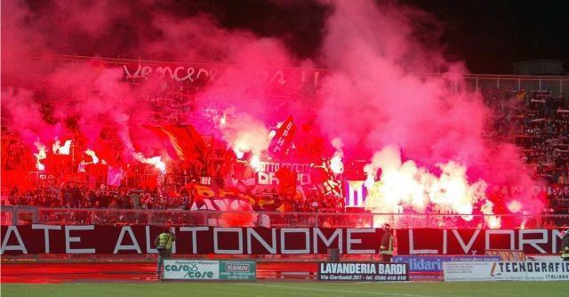 Livorno Calcio, ex Msi vuole comprare la squadra con la curva più rossa d'Italia