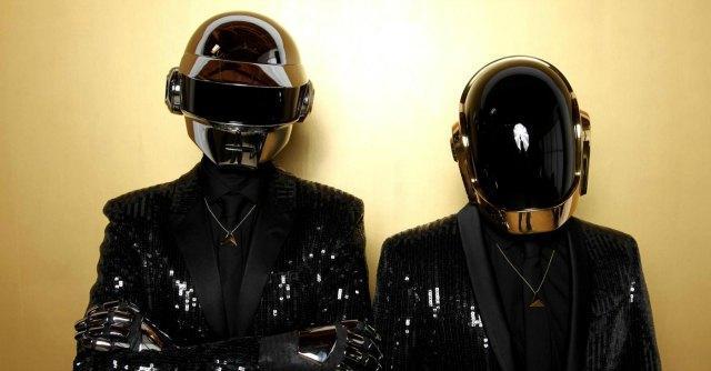 Bologna parla francese: la coppia Birkin-Gainsbourg e i Daft Punk in mostra