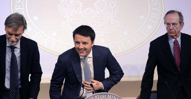 """Tasi, Delrio: """"La prossima settimana decisione su eventuale proroga"""""""