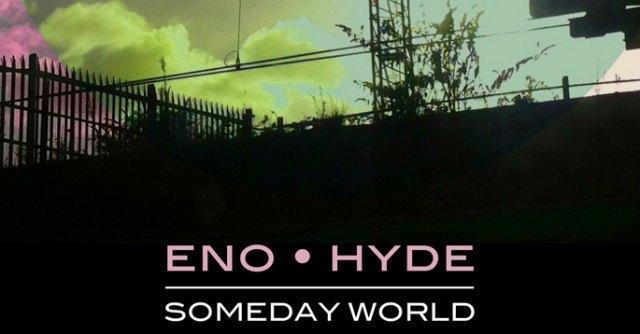Brian Eno - Hyde