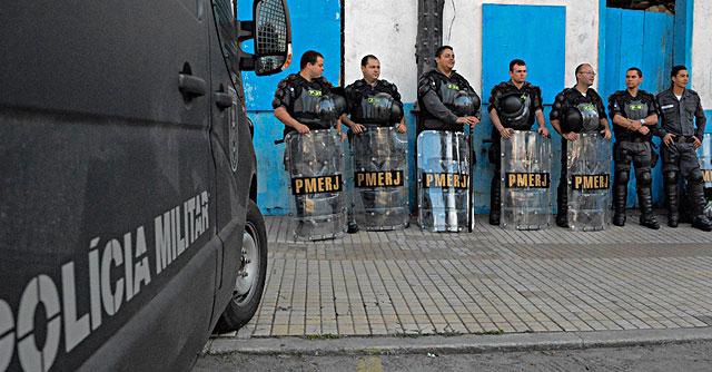 Mondiali Brasile 2014, Rousseff schiera l'esercito a protezione delle squadre