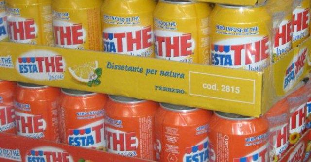 Estathe lattina