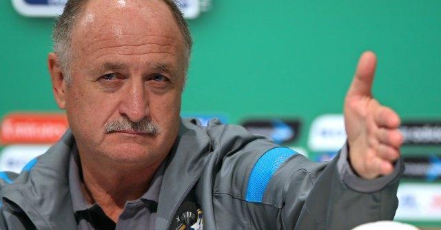Mondiali Brasile 2014, Felipe Scolari indagato per evasione fiscale