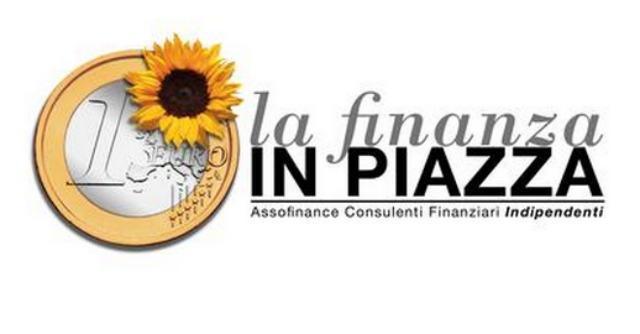 Finanza in piazza a Milano, professionisti degli investimenti incontrano i cittadini