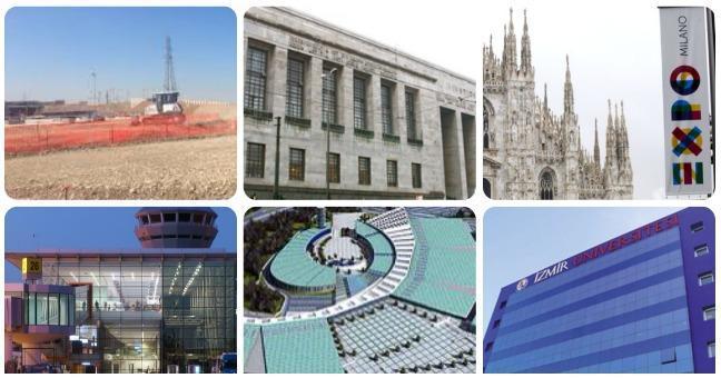 """Expo, paralisi e tangenti a Milano. Smirne """"la sconfitta"""" realizza il dossier e rinasce"""