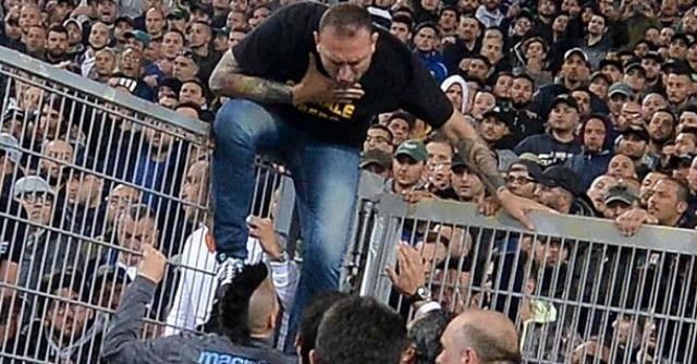 """Genny 'a carogna, Alfano: """"Daspo a lui e a chi va a stadio con t-shirt 'Speziale libero'"""""""