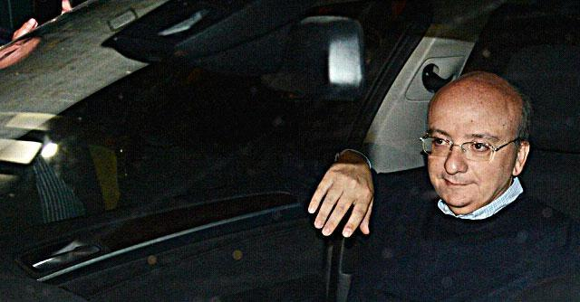 Genovese si è costituito in carcere a Messina dopo l'ok della Camera