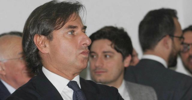 Il Bari è di Paparesta: l'ex arbitro si aggiudica l'asta con 4,8 milioni di euro