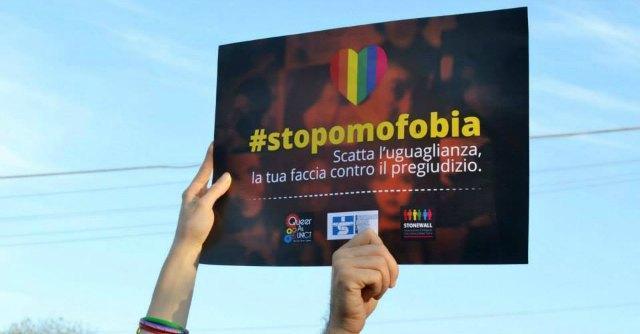 Giornata contro omofobia e transfobia, iniziative e battaglie per l'uguaglianza