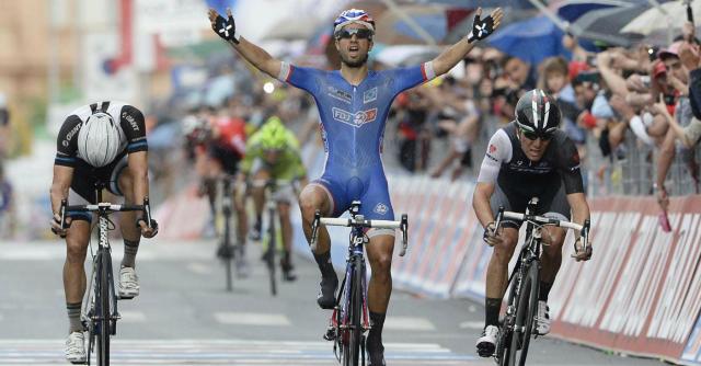 Giro d'Italia - Giovinazzo