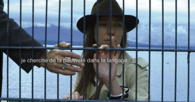 Cannes 2014 - Godard