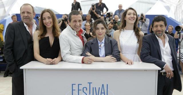 Festival di Cannes 2014, merda e futuro: Godard in 3d