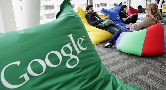 Quel monarca assoluto di nome Google News