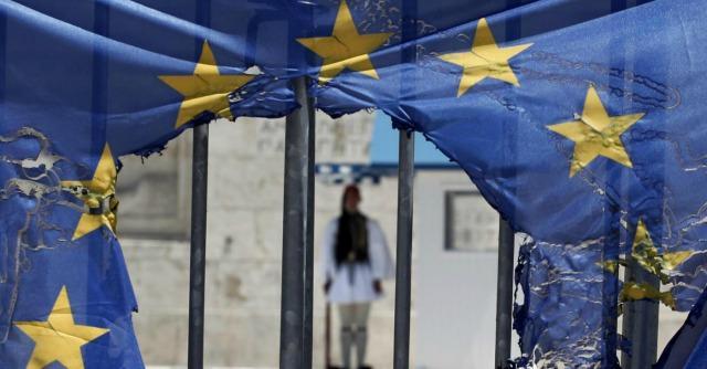 Elezioni europee, il candidato greco-tedesco che vuole tagliare debito di Atene