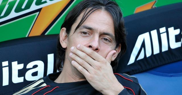 Filippo Inzaghi nuovo allenatore del Milan. Superpippo rottama Seedorf