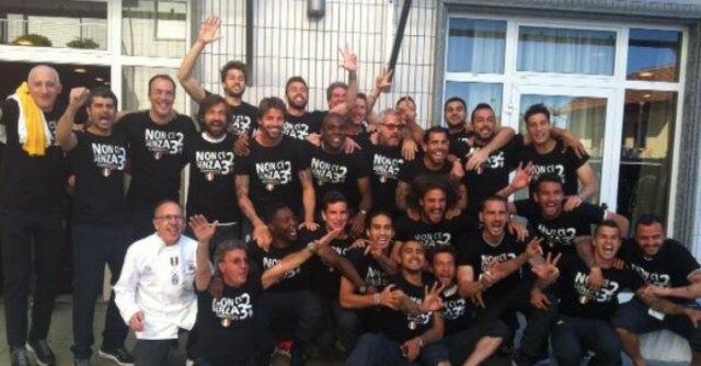 Scudetto alla Juventus, campione d'Italia dopo tonfo della Roma