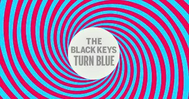 """Black Keys, esce il nuovo album """"Turn Blue"""". Un """"blues vestito a festa"""""""