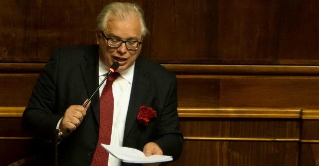 Doppi rimborsi, la Corte dei Conti condanna il senatore Barani (Gal)