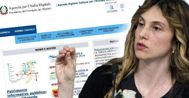 Italia Digitale, ecco quanto costa l'Agenzia che deve svecchiare lo Stato