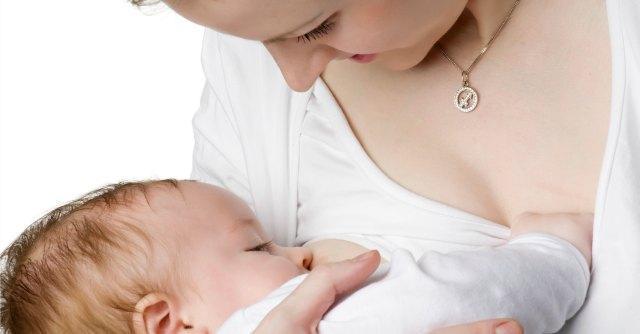 Festa della mamma 2014, sos allattamento in città. Ma ora arriva la mappa online