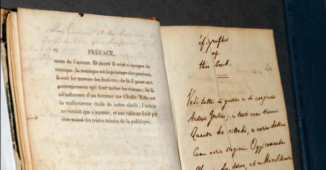 Biblioteca dei Girolamini, confermata in Appello la pena per l'ex direttore