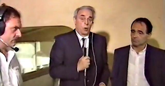 """Marcello Giannini morto, addio al volto di Fiorentina e Pisa a """"90° minuto"""""""