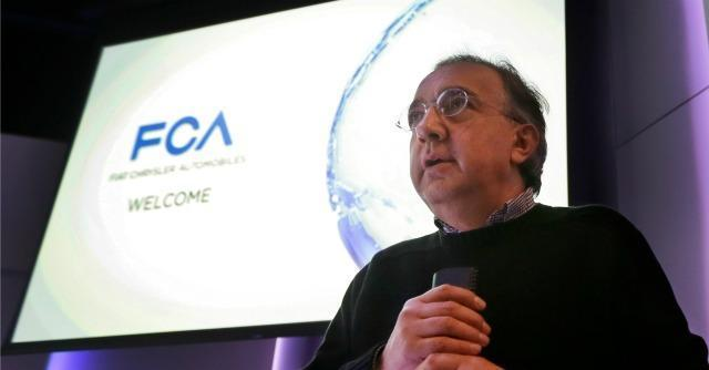 Fiat, il nuovo sogno di Marchionne: investire 55 miliardi e vendere 7,5 milioni di auto