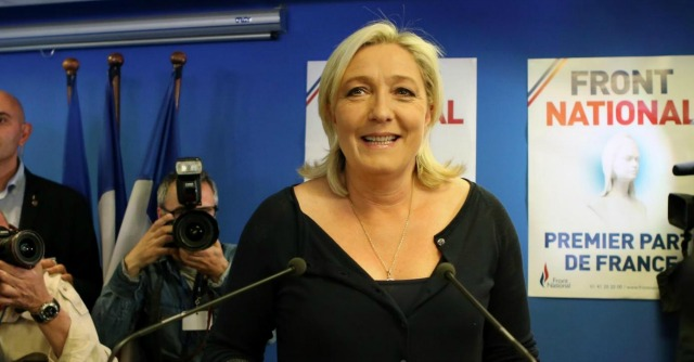 Europee 2014: Marine Le Pen e i soliti francesi sciovinisti?