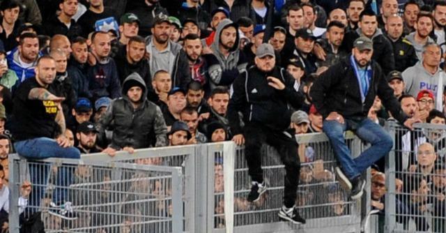 """Politica e ultras, anche le frange estreme all'incontro """"istituzionale"""" dell'11 aprile"""