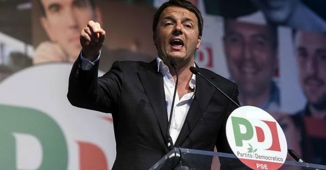 """Bonus 80 euro, Renzi: """"Dal 2015 in busta paga anche per i pensionati"""""""